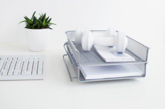 Ger inköp av höj- och sänkbara skrivbord några hälsoeffekter?