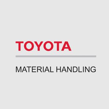 Toyota Material Handling och Twitch i hälsosamt samarbete