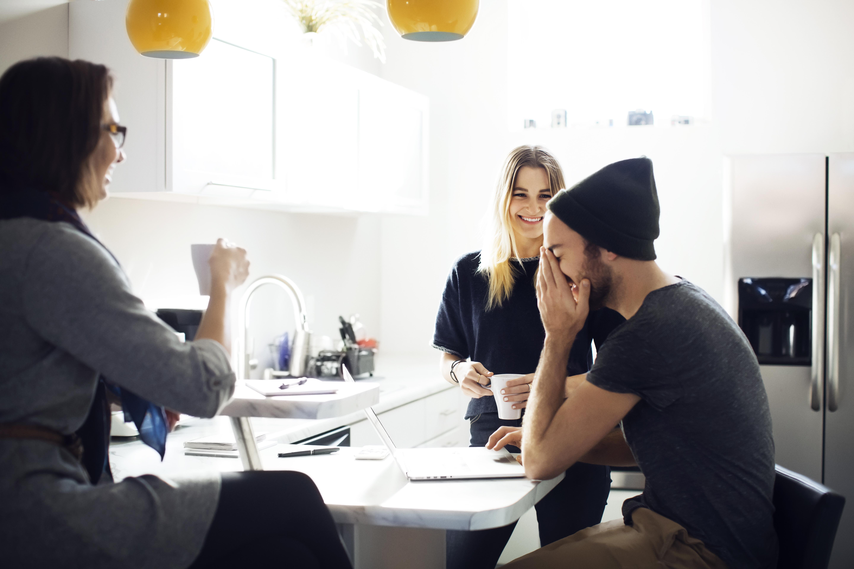 Samtalet som ökar motivation hos medarbetaren