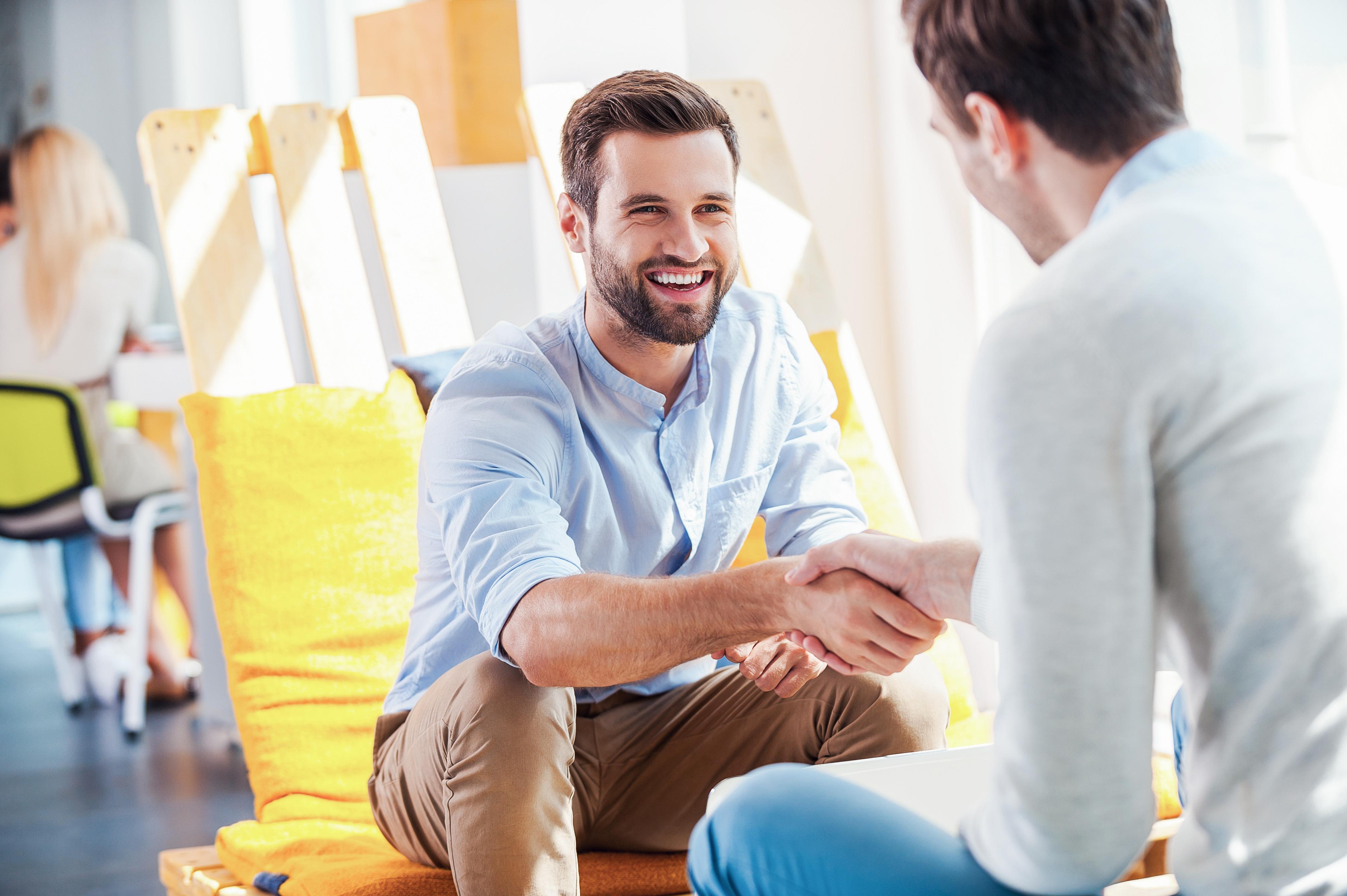 Tips för chefen: våga prata om hälsa