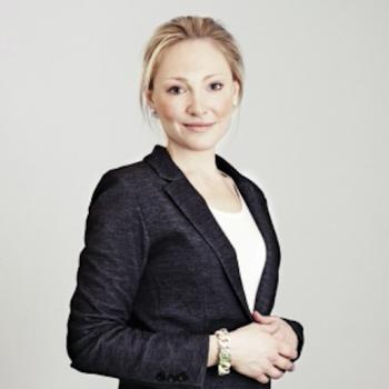 Camilla Lilja