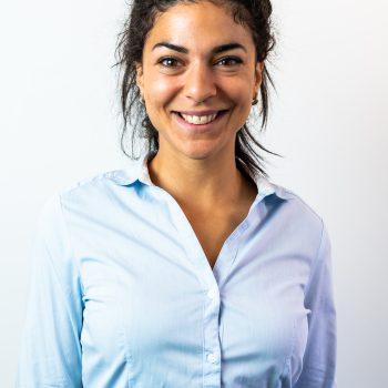 Madelene Glückman